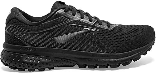 Brooks Ghost 12 Black/Ebony/White 6