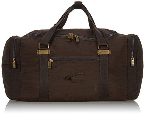 camel active, Reisetasche, Herren, Sporttasche, Reisetasche leicht, Kurzreisetasche, Weekend Bag, Journey, Beige,50 cm