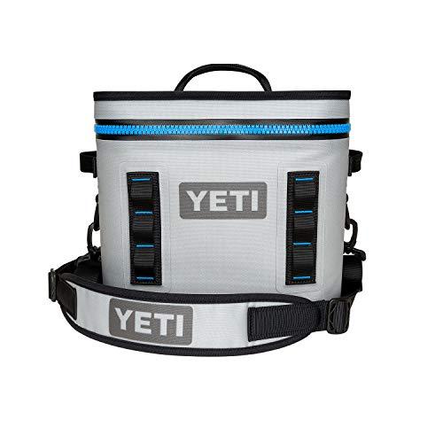 YETI Hopper 12-can Flip Portable Soft-Sided Cooler