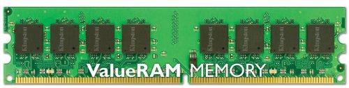Kingston KVR400D2S4R3/2G Arbeitsspeicher 2GB (DDR2 ECC Registered CL3 DIMM 240-pin)
