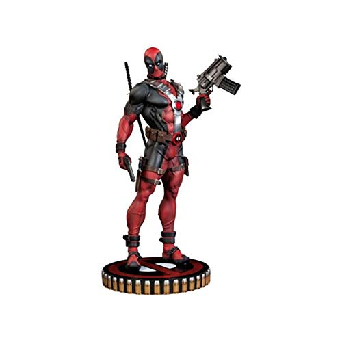 Sideshow Collectibles - Marvel 1/4 Scale Premium Format Figure Deadpool image