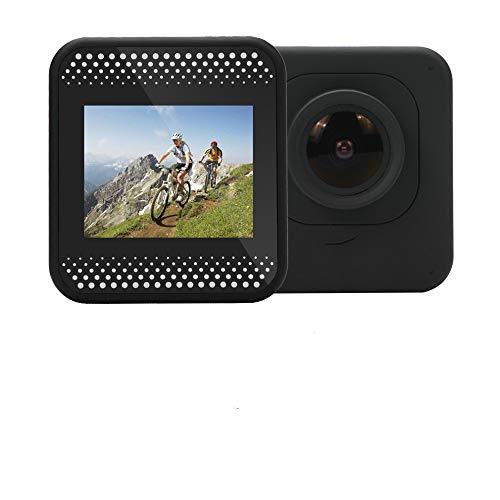 ZYJANO Caméra Sport Caméra d'action Sport Full HD 1080P plongée 30M caméra étanche DVR Caméscope M10 Sports DV Cam