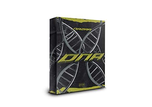 Dna (Ltd.Box)