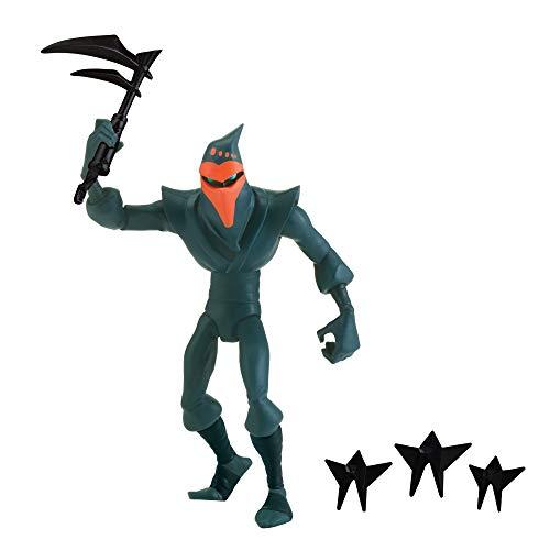 Rise of the Teenage Mutant Ninja Turtles 80808 ROTMNT Origami Ninja Basic Action Figura