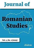 Journal of Romanian Studies 2019