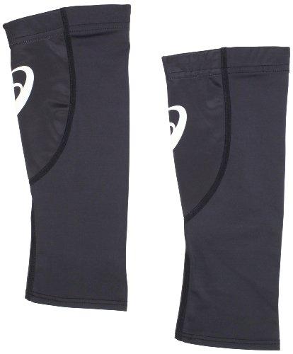 Price comparison product image ASICS Blocks Calf Sleeve,  Black