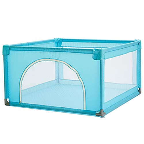 Review Baby Playpen Kids Activity Centre Safety Play Yard Baby Fence Play Area Baby Gate Home Indoor...