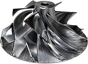 Billet Compressor Wheel for HE351VE HE300VG Turbos 6.7l Cummins
