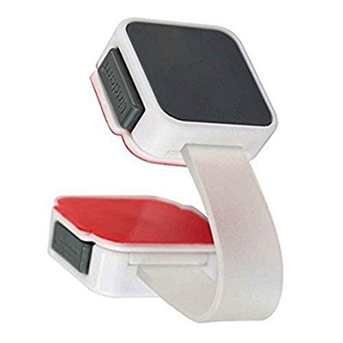 Lindam Xtra Guard - Cierre doble de seguridad multiuso. Protección y bloqueo