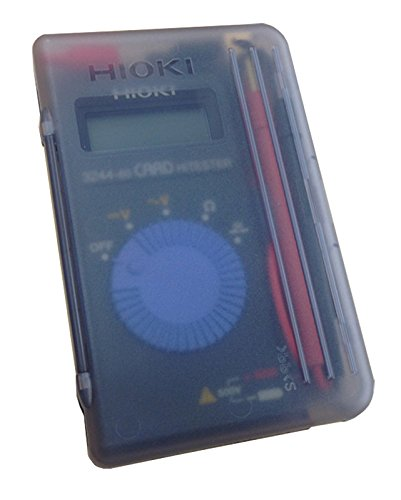 HIOKI(日置電機)3244-60デジタルマルチメーター