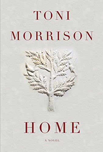Image of Home: A novel