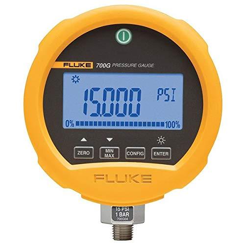 Fluke 700RG31 Digital Test Reference Gauge 10,000 PSI 1/4 NPT(M)