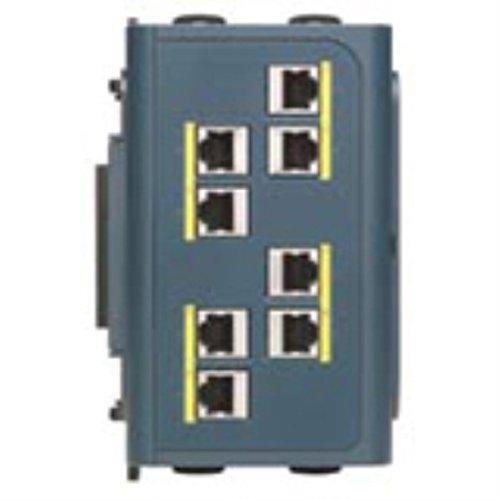 Cisco Ie 3000 Module 8 10/100TX Ports