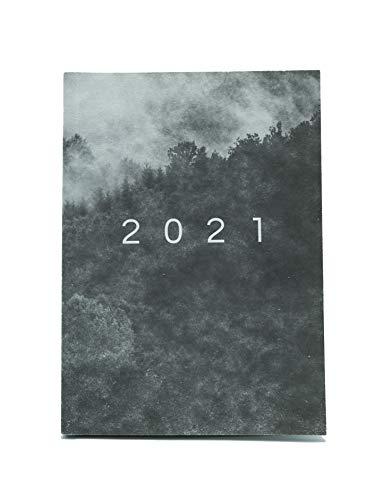skaard Design Kalender 2021 | B-Ware | KW | Wochenplaner | Terminplaner |...