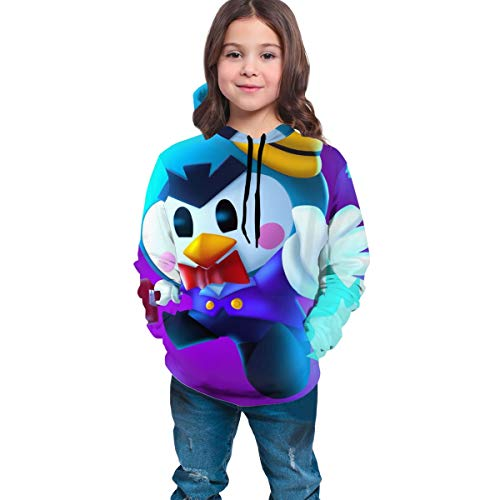 Supporter Sweaters Luggage Handler Mr. P Fans DIY Hoodie with Hats Packets Coat Sweatshirts for Young Girls and Boys 18-20 Years