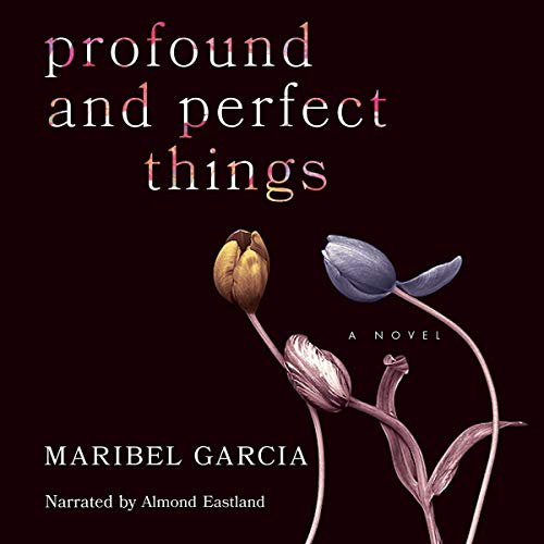 Profound and Perfect Things audiobook cover art