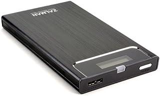 ZALMAN ZM-VE350 2.5インチHDDケース Virtual ODD機能搭載 CS7895