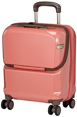 [エース トーキョー] スーツケース クリーディエ コインロッカーサイズ 45cm 45 cm レッド
