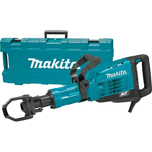 Makita HM1317CB 42-Pound Breaker Hammer with Anti-Vibration Technology,Blue