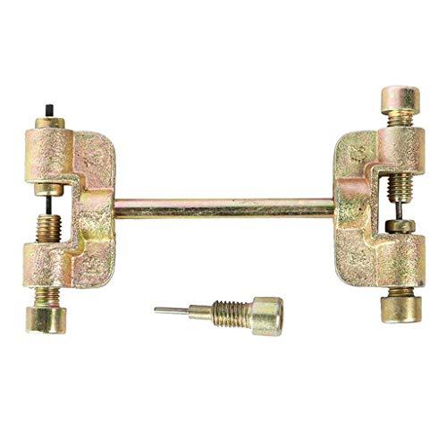 Tubayia Kettenwerkzeug Kettenöffner Kettenbrecher Reparatur Werkzeug für Fahrradkette
