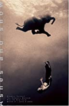 Gregory swimming with elephant New York exhibition (standard poster) (Ashes and Snow Posters)