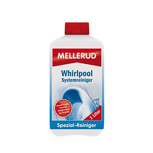 Mellerud Whirlpool Systemreiniger 1l