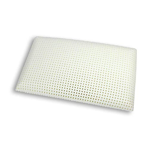 venixsoft Cuscino per Letto in Memory Foam, 70 X 40 X 12 Cm