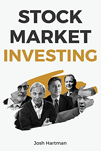 Stock Market Investing: Learn the Investing Strategies of the 13 Greatest Market Wizards.