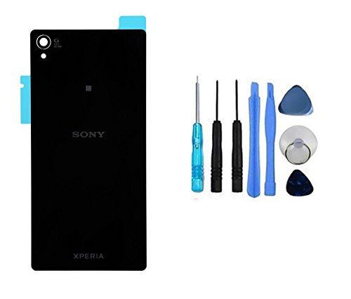 [IRM] Back Cover Gehäuse für Sony Xperia Z Z1Z1Compact Z2Z3Z3Comact M2M4Aqua mit Klebeband + Gratis Werkzeug