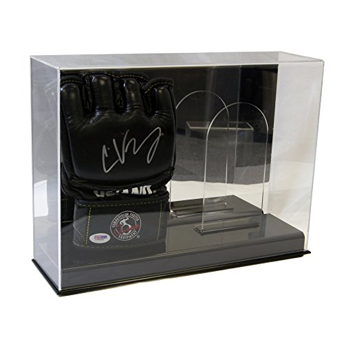 mma display case - 2