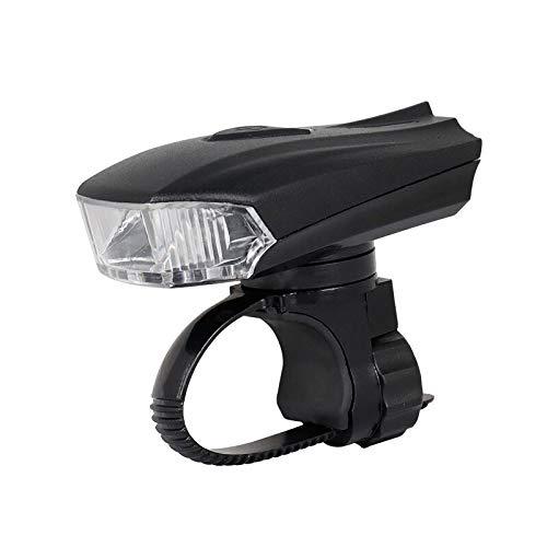 Lumière de vélo Intelligent Bike Head Light Intelligent Bike Before Lamp USB Rechargeable Lebars LED Lantern Flashlight Flashlight Movement Action Sensor