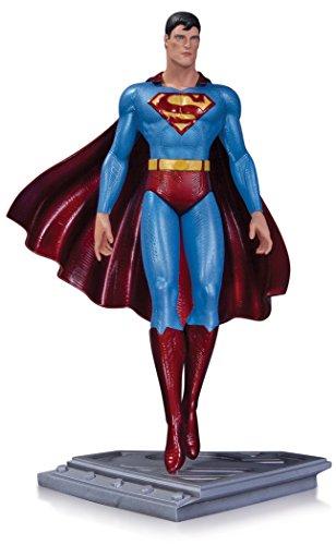 DC Comics Statue Superman l'homme d'acier par Moebius
