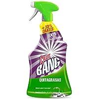 Cillit Bang - Spray Quitagrasas, para cocinas - 1 l