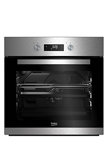 Beko BIM22305X Backofen (Elektro / Einbau) / 59,4 cm / Simple Steam