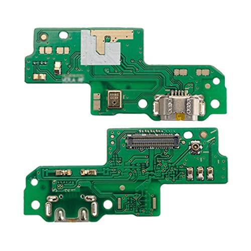 Placa de Carga para Huawei Conector Dock Datos USB MICROFONO Audio Antena (P9 Lite)
