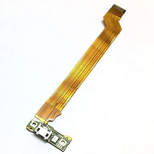USB-Port-Ladekarte für Wiko Ridge 4G USB-Ladedock-Port Flexkabel Reparaturteile