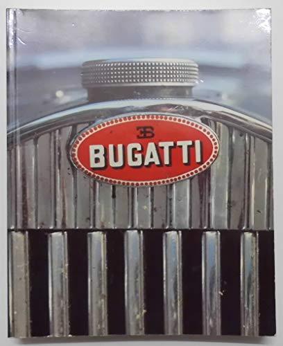 Die Bugattis