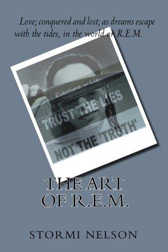 The Art of R.E.M.
