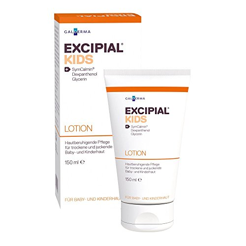 EXCIPIAL Kids Lotion 150 ml Lotion