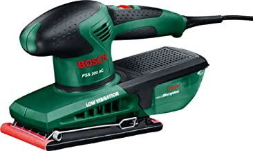 Bosch Corded Electric PSS 200 AC - Sanders