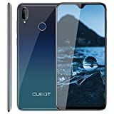 CUBOT R15 Smartphone Dual SIM, Télephone Portable débloqué Écran FHD 6,26 Pouces (19:9) 3000mAh...