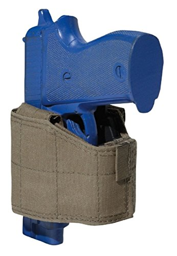 Warrior Universal Pistol Holster - Links Coyote, Coyote