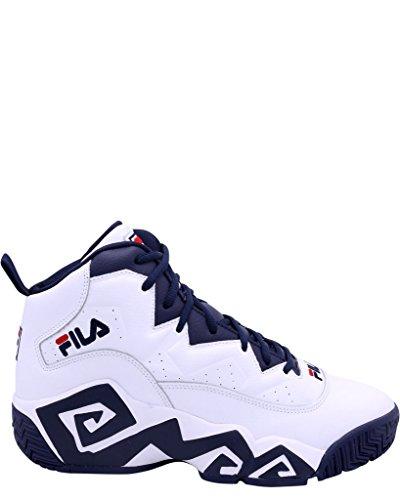 MB Heritage Sneaker,White/NavyRed- Buy