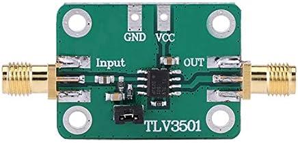 TLV3501 haute vitesse d/'onde comparateur fréquencemètre Front End Shaping Module