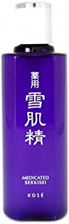 コーセー 薬用 雪肌精 200ml/6.7oz並行輸入品