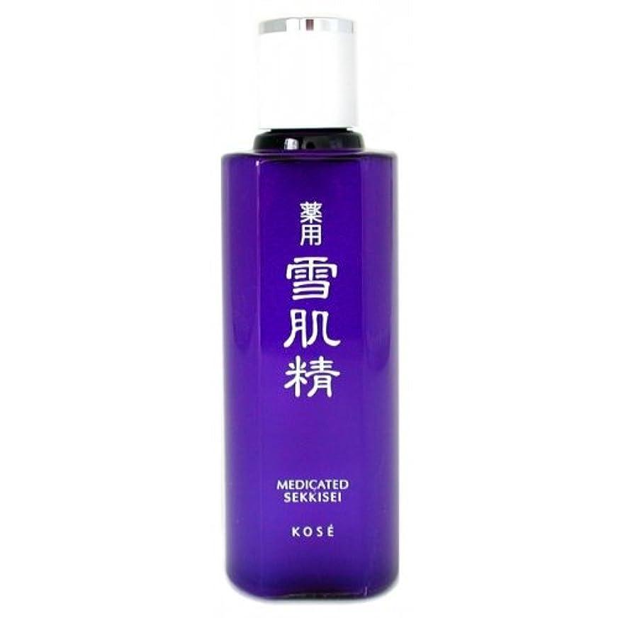 会社子羊ジョグコーセー 薬用 雪肌精 200ml/6.7oz並行輸入品