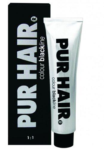 Pur Hair Colour Blackline 0/28 Petrol (Grün) er Pack(x)