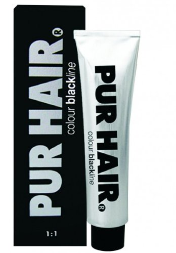 Pur Hair Colour Blackline 0/28 Petrol (Grün) er Pack(x)