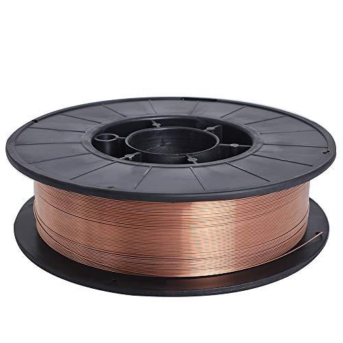 ER70S-6 ER70S6 Mild Steel MIG Welding Wire .030