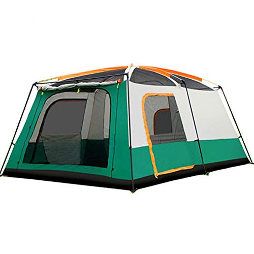 Tent Sun Shelter Anti UV Beach Shelter with Carry Bag 3-4 Person for Outdoor Sets Up Camping Hiking Beach Garden